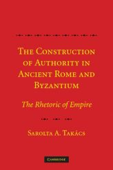 Takacs: Construction of Authority