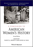 A Companion to American Women's History, 2nd Edition